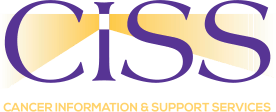 Cancer Information & Support Services - logo